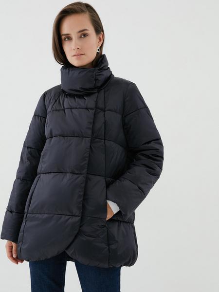 Куртка оверсайз - фото 1