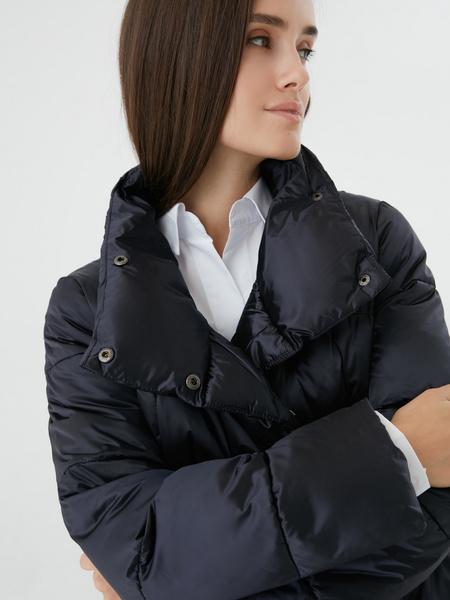 Куртка оверсайз - фото 3