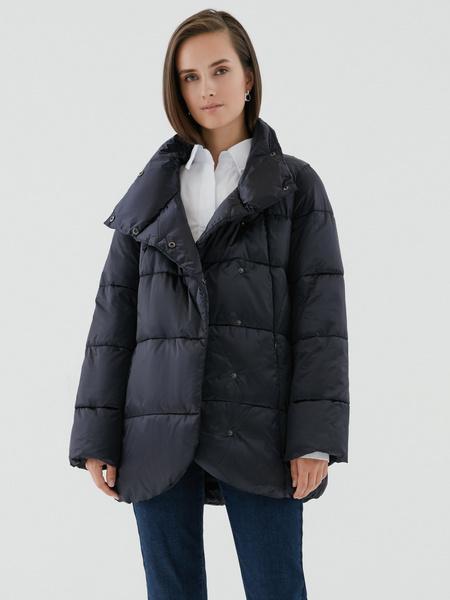 Куртка оверсайз - фото 4