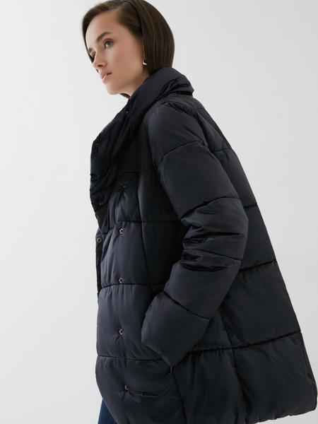 Куртка оверсайз - фото 5