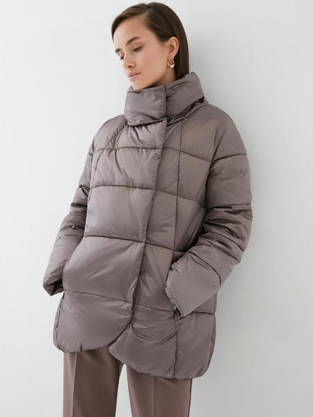 Куртка оверсайз - фото 2