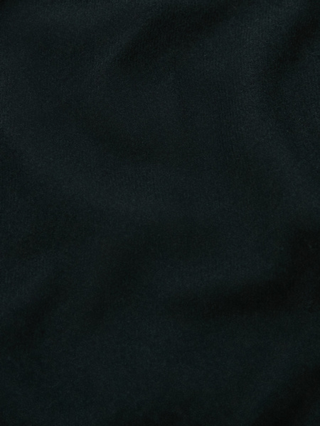 Шарф с бахромой - фото 5