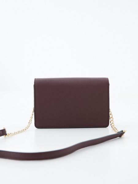 Мини-сумка с клапаном - фото 5