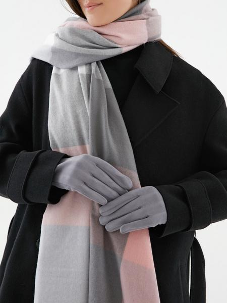 Перчатки из хлопка - фото 1