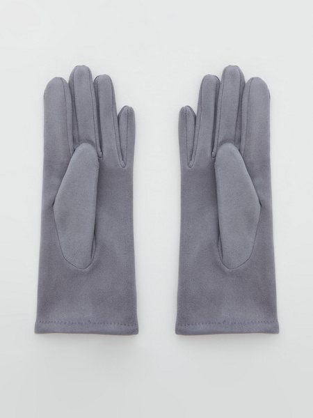 Перчатки из хлопка - фото 2