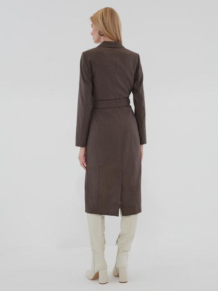 Платье-жакет - фото 7