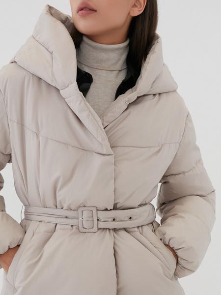 Куртка на поясе - фото 2
