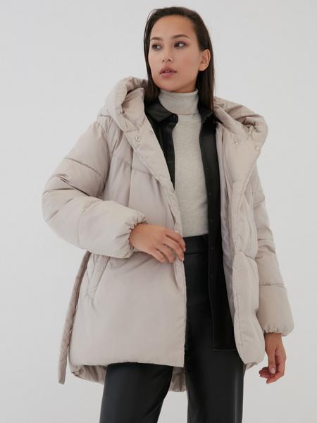 Куртка на поясе - фото 3