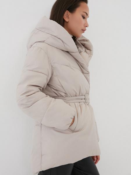 Куртка на поясе - фото 4