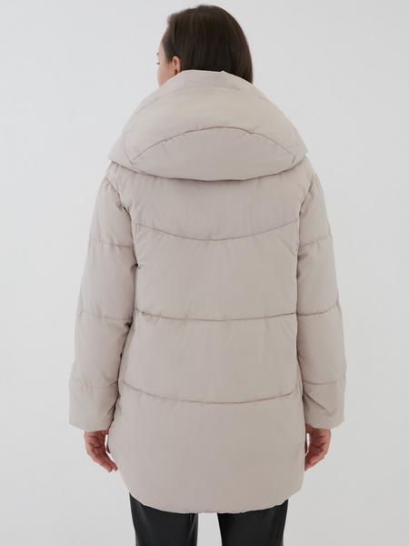 Куртка на поясе - фото 5