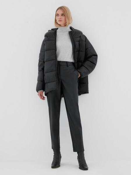 Стеганная куртка - фото 2