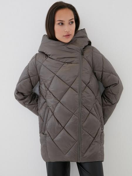 Объемная куртка - фото 1
