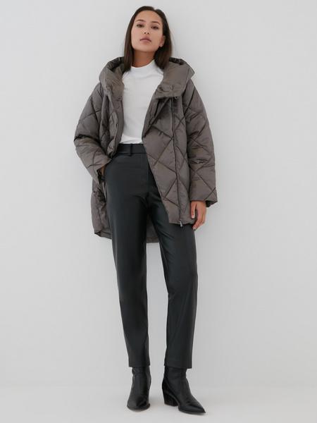 Объемная куртка - фото 6