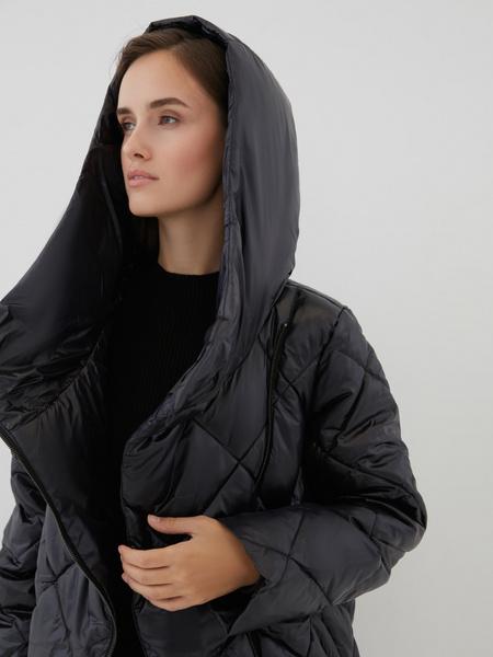 Объемная куртка - фото 2