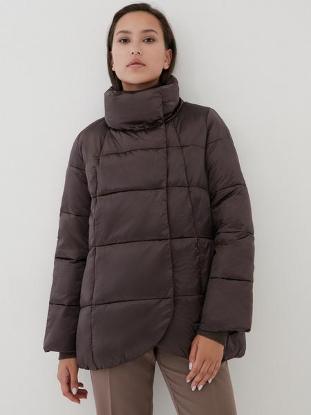 Стеганая куртка - фото 1