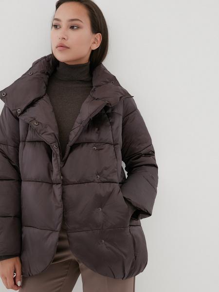 Стеганая куртка - фото 2