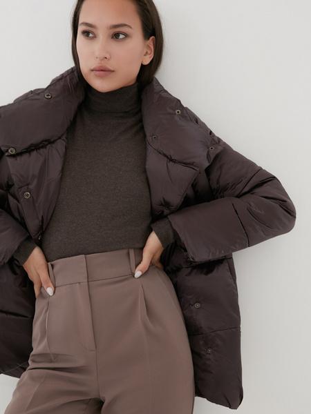 Стеганая куртка - фото 3