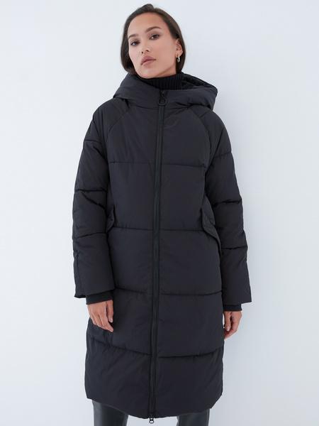 Пальто удлиненное - фото 1