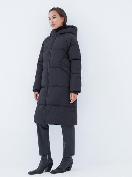 Пальто удлиненное - фото 2