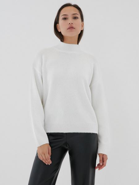 Объемный свитер - фото 2