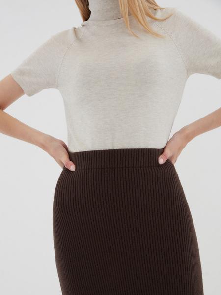 Облегающая юбка - фото 3