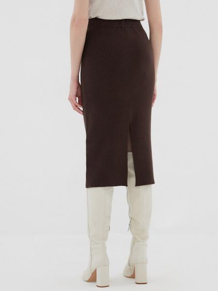 Облегающая юбка - фото 4