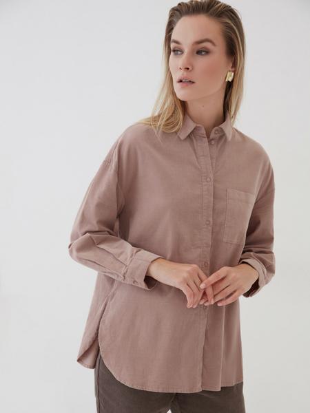 Блузка из 100% хлопка - фото 1