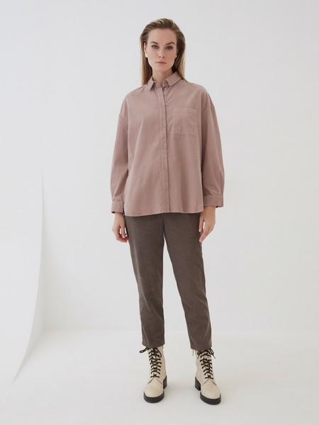 Блузка из 100% хлопка - фото 2