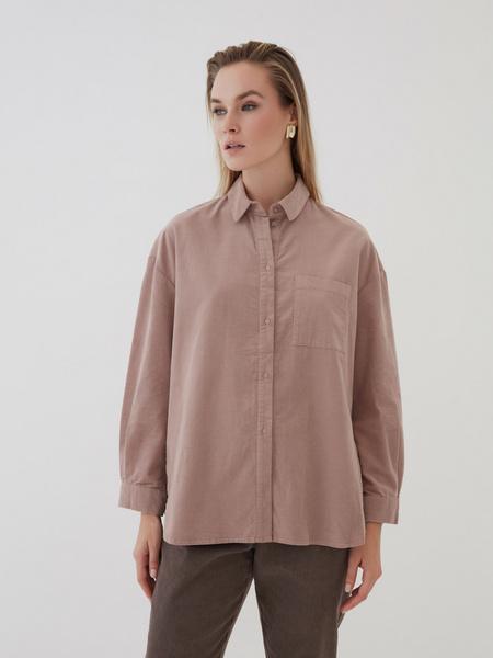 Блузка из 100% хлопка - фото 3