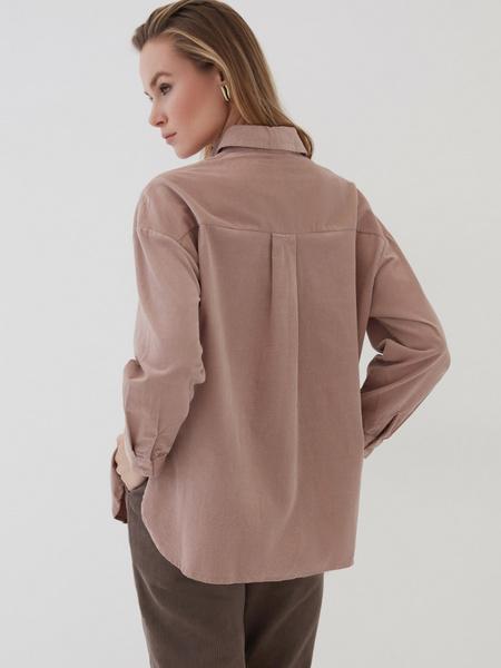 Блузка из 100% хлопка - фото 5