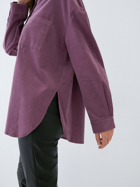 Блузка из 100% хлопка - фото 4