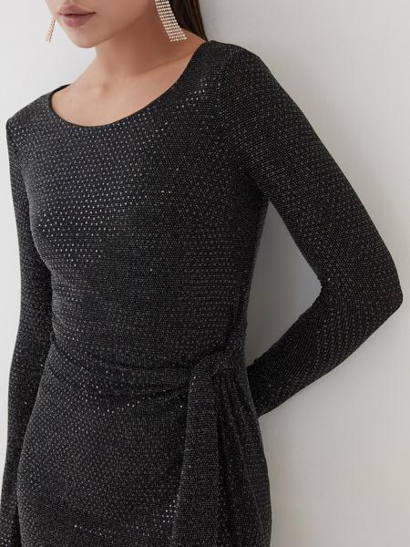 Платье с пайетками - фото 3
