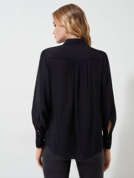 Блузка с длинными рукавами - фото 5