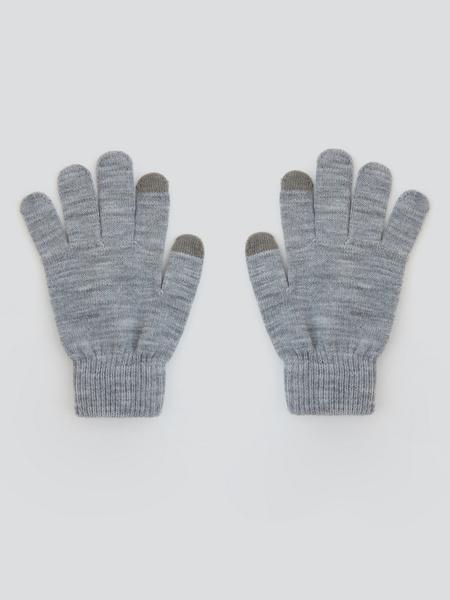 Перчатки базовые - фото 2
