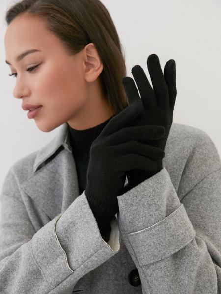 Перчатки базовые - фото 1