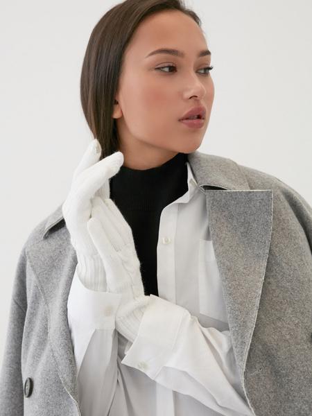 Перчатки из вискозы - фото 1