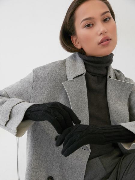 Перчатки из вискозы