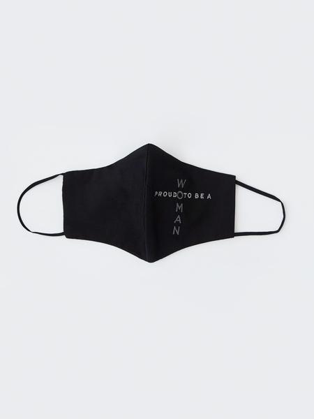 Защитная маска «Proud to be a woman» - фото 4