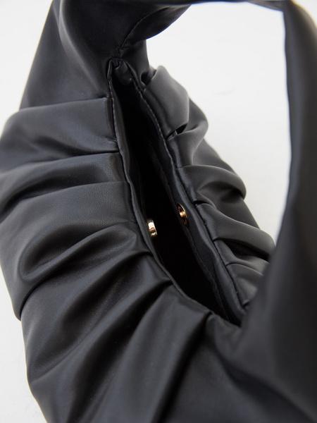 Сумка-пельмень с ручкой - фото 4