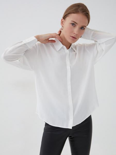 Блузка из 100% вискозы