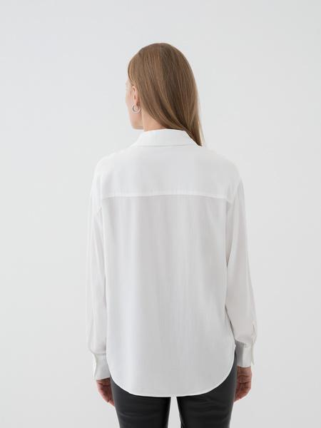Блузка из 100% вискозы - фото 7