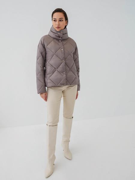 Стёганая куртка - фото 2
