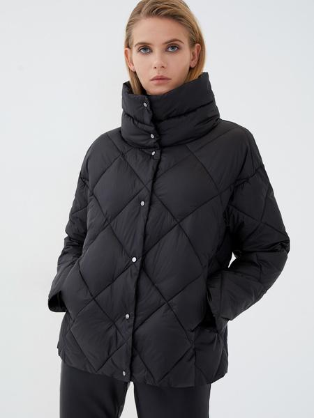 Стёганая куртка - фото 1