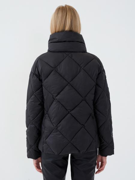 Стёганая куртка - фото 6