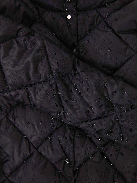 Стёганая куртка - фото 9