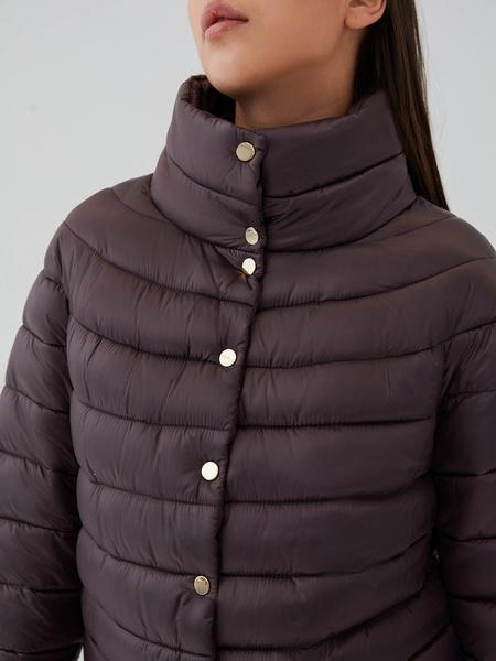Стеганая куртка - фото 4