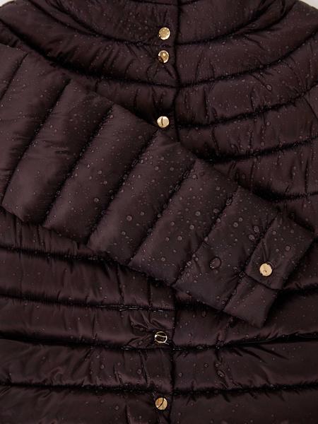 Стеганая куртка - фото 9
