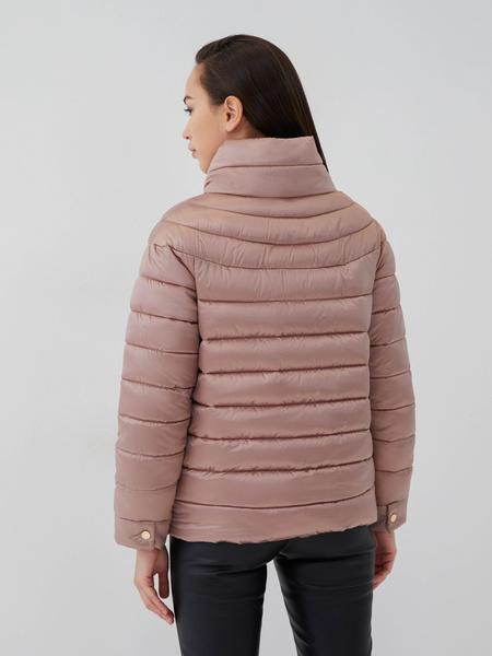 Стеганая куртка - фото 6
