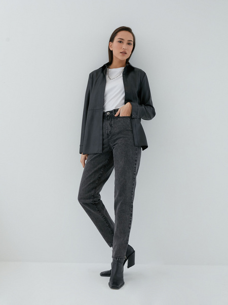 Джинсы Relaxed Fit - фото 1