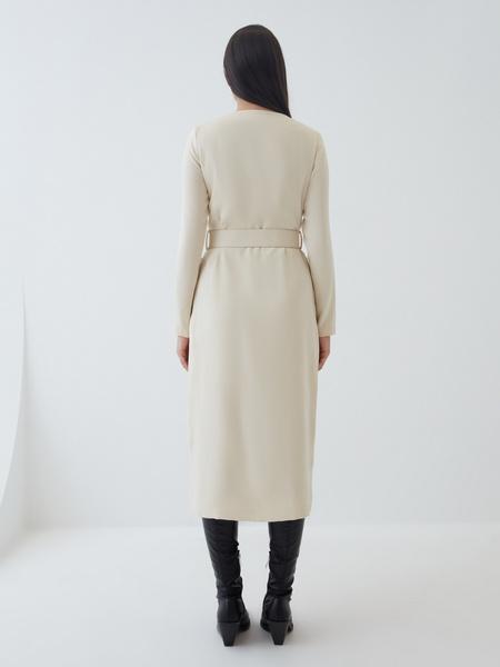 Платье на запах - фото 9